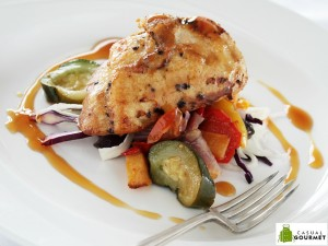 Plating Presentation Tips