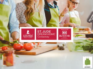 St. Jude Fundraising Event Comes to Casual Gourmet